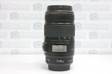Canon EF 75-300mm f4-5.6 IS