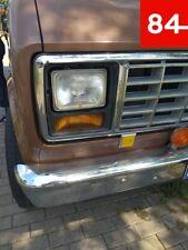 ++Ford Econoline Cargo E-Serie E150 E250 E350 US EU E-Prüfzeichen Scheinwerfer++