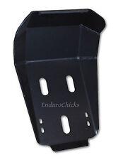 Ricochet Aluminum Skid Plate - KTM 690 Enduro R (2009-2017), Part #280 - BLACK