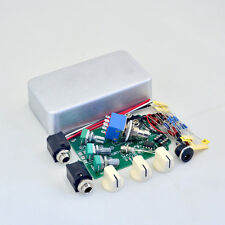 DIY Overdrive Effect  pedal All Kits  OD1 Pedal Kit Free Shipping