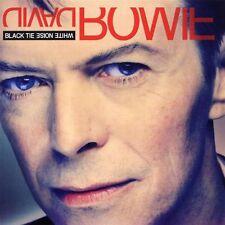 David Bowie - Black Tie White Noise [New CD] UK - Import
