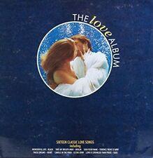 Love Album (1988) | LP | Berlin, Herz, Tiffany, schwarz, Sade, Taylor Dayne...