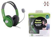 Cuffia e microfono GAME XTREME PER X BOX 360 - PC GAMING