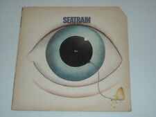 SEATRAIN – WATCH LP 1973 US Psych / Roots Blues Project