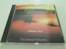 Gentle Moods - Volume 2 / The Intimate Orchestra (CD Album) Used Very Good