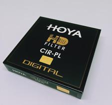 Hoya 67mm HD Circular Polarizing Filter Digital High Definition Multi-Coating