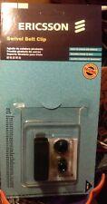Sony Ericsson AF738, AF778, AH600, AH618, AH620, AH628, Swivel Belt Clip Black