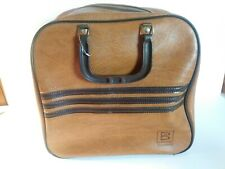 Vintage Brunswick Bowling Ball Bag