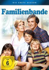 4 DVDs *  FAMILIENBANDE - STAFFEL / SEASON 1 - MB  # NEU OVP =