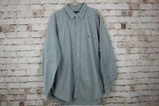 Ralph Lauren Yarmouth Shirt size 17.5