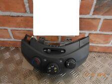 CHEVROLET 2012 SPARK HEATER CLIMATE CONTROL PANEL UNIT 96071615 16159L140021