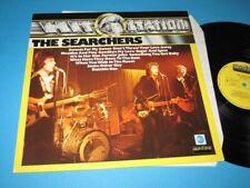 The Searchers / Hit-Station (GER 1981, Marifon 296 036) - LP