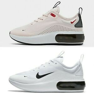 Nike Air Max Dia New Authentic White /Soft Pink Trainers AQ4312 Womens Shoes
