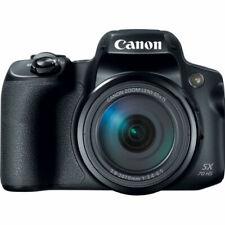 Canon PowerShot SX70 HS 20.3 MP Digital Camera - Black