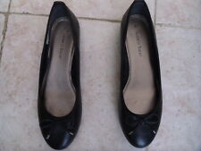 INCLUDES POSTAGE MARCO TOZZI  BALLET STYLE LADIES SHOES SIZE 41