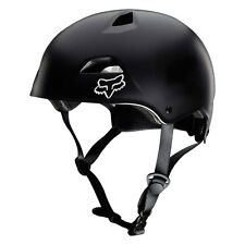 Fox Flight Sport MTB Helmet Black Medium