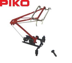 Piko H0 56260 Stromabnehmer / Einholmpantograph für Vectron Schweiz - NEU + OVP