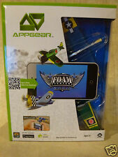 WowWee 0110 AppGear Foam Fighters Pacific for Android & iPhone 4 4S 5 - App Game