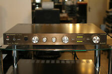 RAR GRUNDIG SV1000 HIGH FIDELITY HIFI STEREO VERSTÄRKER INTEGRATED AMPLIFIER TOP