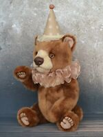 Rudi Teddy Bears OOAK gift, collectible classic 7 in OOAK by Petelina Natalia