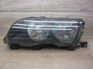 Scheinwerfer links BMW E46 Bosch 1305235370