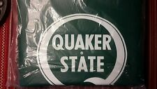 Vintage quaker state fender cover nos still in plastic see pic