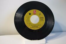 """45 RECORD 7""""- SHARON PAGE - HOPE THAT WE CAN BE TOGETHER SOON"""