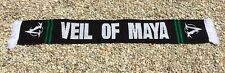 VEIL OF MAYA Band Concert Tour Scarf ~Metalcore Band Scarf