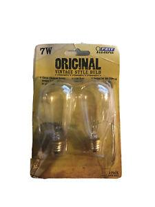 7 Watt Original Style Bulb