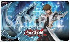 YuGiOh Kaiba's Majestic Collection Game Mat :: Official Konami High-Quality Play