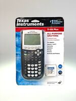 TI-84 Plus New Factory SEALED Texas Instruments Graphing Calculator | 2120