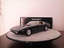 Maserati Ghibli 1969 Minichamps 1:18 RAR **TOP in OVP**Mint  in Box MIB**