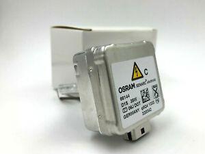 New OEM 07-15 Mini Cooper Xenon HID Osram D1S Headlight Bulb