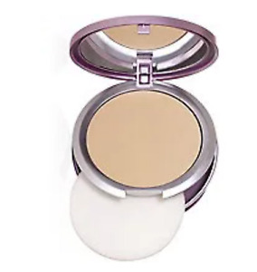Mally - Poreless Perfection Foundation Mirrored Compact - 0.39 Oz - FAIR - NEW`