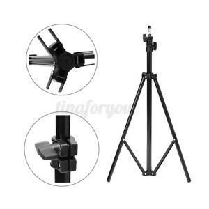 2/2.8M Camera VR Sensor Stand W/ PTZ Locator Base Station Tripod Mount For HT