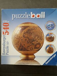 PUZZLE BALL 540 PIECES COMPLET - RAVENSBURGER