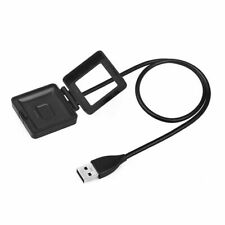 Replacement USB Spare Charger Charging Cable for Fitbit Blaze Fitness Tracker