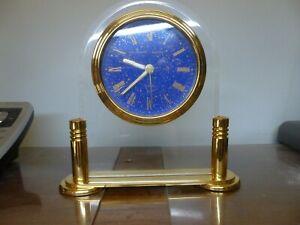 Stuart Austin Quartz Mantel Awards Clock