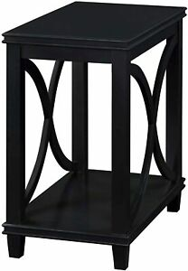 Convenience Concepts Florence Chairside Table New