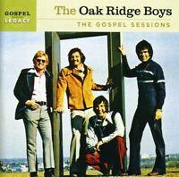 The Oak Ridge Boys - The Gospel Sessions [New CD]