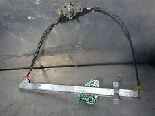 FORD KA 1996-08 LATO PASSEGGERO Finestra Manuale Regolatore Motore Meccanismo