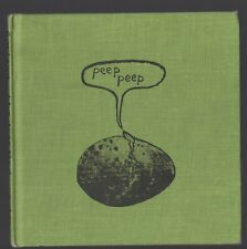 The Joss Bird SARAH GARLAND vintage hc CHARLES SCRIBNER 1st print 1974
