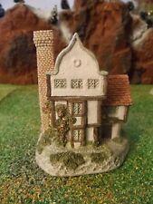 David Winter Collectors Guild Suffolk House Exc+ Cond. 1985