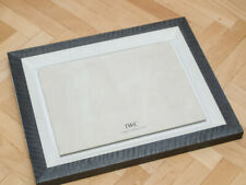 Exclusive IWC Watch & Jewellery Leather Tray