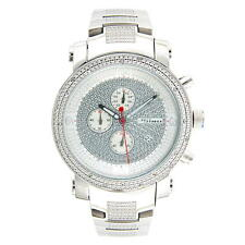 Jo Jino  Mens Diamond Watch (0.25 ct.tw.) - MJ-1096