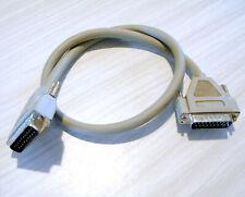 RARE cable DMA ACSI 50cm Hard Disk disque dur MEGAFILE ATARI ST STF STE MEGA ST