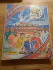 ADRENALYN XL 2010 WORLD CUP SOUTH AFRICA.BASE CARDS+GOAL STOPPER+STAR +FANS