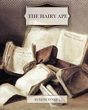 The Hairy Ape by Eugene O'Neil (English) Paperback Book