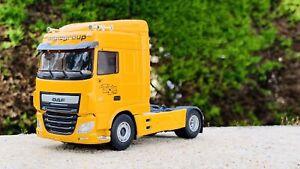 eligor camion 1/43 Tracteur DAF Aigle