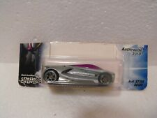 Hot Wheels ACCELERACERS ANTHRACITE